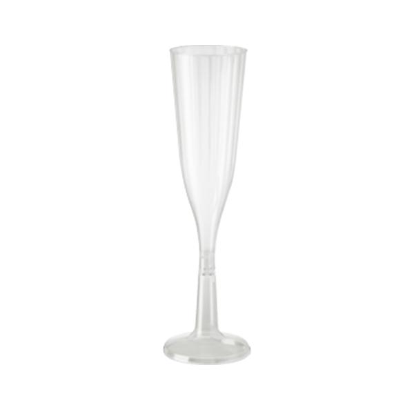 champagne flute 600